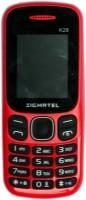 Saral Sigmatel K28(Black+Red)