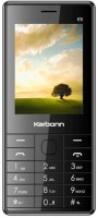 Karbonn E5(Black) - Price 1399 6 % Off