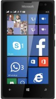 Microsoft Lumia 435 DS (Black, 8 GB)(1 GB RAM) - Price 4770 26 % Off