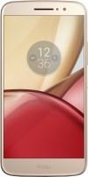 Moto M (Gold, 32 GB)(3 GB RAM)