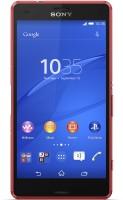 Sony Xperia Z3 Compact (Orange, 16 GB)(2 GB RAM) - Price 27999 33 % Off