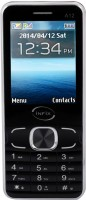 Infix A-12 Dual Sim Multimedia 2.4 Inches(Black)