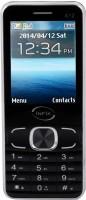 Infix A-12 Dual Sim Multimedia 2.4 Inches(Black)