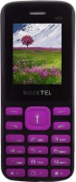 Rocktel W9(Black & Purple) - Price 579 27 % Off