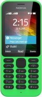 Nokia 215(Bright Green)