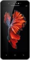 Videocon Graphite V45ED (Black & Gold, 8 GB)(1 GB RAM) - Price 3549 45 % Off