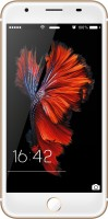 Reach Allure (Gold, 8 GB)(1 GB RAM)