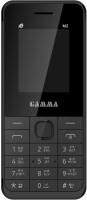 GAMMA M2(Black & Grey) - Price 760 4 % Off