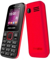 Champion BSNL CHAMPION X2 STYLE RED(Red) - Price 850 14 % Off