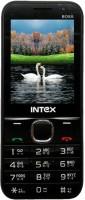 Intex Boss(Black & Grey)