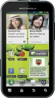 Defy Plus (Graphite Grey, 2 GB)(512 MB RAM)