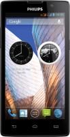 Philips W3500 (Black, 4 GB)(1 GB RAM) - Price 3499 42 % Off