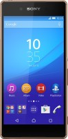 Sony Xperia Z3+ (Copper, 32 GB)(3 GB RAM) - Price 21900 54 % Off