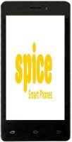 Spice Spice XLife M-46Q (Black & Silver, 8 GB)(1 GB RAM) - Price 3550 37 % Off