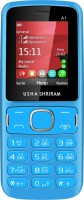Usha Shriram A1(Blue) - Price 735 33 % Off