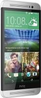 HTC One E8 Dual Sim (White, 16 GB)(2 GB RAM) - Price 18999 51 % Off