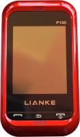 Lianke P 100(Red)