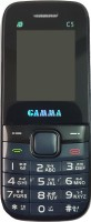 GAMMA C5(Black & Blue)