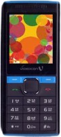 Videocon V1396(BLACK AND BLUE)