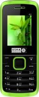 Usha Shriram A3(Black & Green)