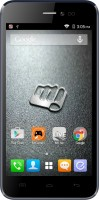 Micromax Canvas Pep (Blue, 8 GB)(1 GB RAM)