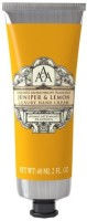 Aromas Artisanales de Antigua AAA Aroma Juniper & Lemon Luxury Hand Cream(60 ml)