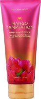 Victoria's Sectret Mango Temptation Ultra-moisturizing Hand and Body Cream(200 ml)