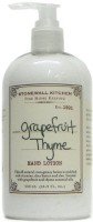 Stonewall Kitchen Grapefruit Thyme Hand Lotion, Bottle(507 ml)