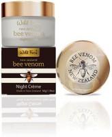 Wild Ferns New Zealand Bee Venom Night Creme(50 g)