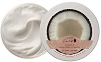 Unknown 100% Pure Whipped Body Butter (96 g) (Coconut)(102 ml)