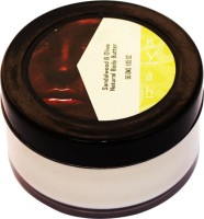 Nyah Sandalwood Olive Natural Face & Body Butter(50 g)