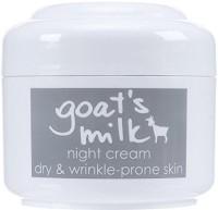 Ziaja Goat' Milk Night Cream - Face Cream(200 g)