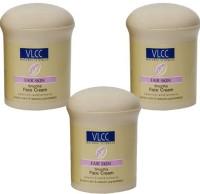 VLCC Fair Skin Snigdha Face Cream Pack Of 3(150 ml)