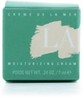 La Mer Moisturizing Cream . / 7 ml FRESH NEW IN BOX (Travel Size)(7.2 ml)