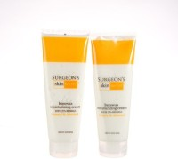 Surgeon's Skin Secret 25% Beeswax Cream Squeeze Tube - Honey Almond - 2 Packs(240 ml)