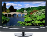 AOC T2442E 24 inch LED Backlit LCD Monitor