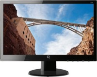 Compaq 18 inch HD LED Backlit Monitor(F191)