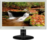 Compaq R191 18.5 inch LED Backlit LCD Monitor(R191)