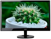 AOC E2051F 20 inch LED Backlit LCD Monitor