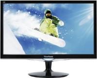 View Sonic 23.6 inch Full HD LED Backlit Monitor (VX2452mh)(HDMI, VGA, Inbuilt Speaker)