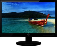 HP 18.5 inch HD LED Backlit Monitor(19KA)