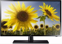 SOLIS 21.5 inch Full HD LED - SLM215HDMI Monitor(Black, White)