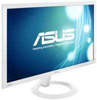 Asus 23 inch VX238H-W LED Backlit LCD Monitor(HDMI, VGA, Inbuilt Speaker)