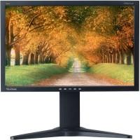 ViewSonic VP2655WB 25.5 inch LCD Monitor