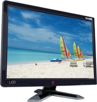Iball 15.6 inch HD LED Backlit Monitor(Sparkle 1566)