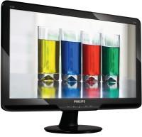 Philips 222EL2SB/00 21.5 inch LED Backlit LCD Monitor(VGA)