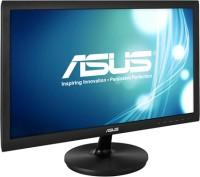 Asus 21.5 inch Full HD LED Backlit Monitor (VS228HR)(HDMI, VGA)