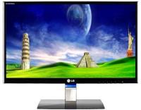 LG E2360V 23 inch LED Backlit LCD Monitor