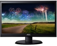 AOC E2050S 20 inch LED Backlit LCD Monitor