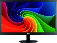AOC 18.5 inch HD LED Backlit TN Panel Monitor (e970Swnl)